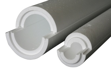 Toruisolatsioon vahtpolüsterool, 110 mm/ 1m