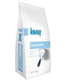 Ehituskips Knauf Baugips 2,5kg