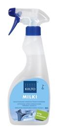 Puhastusvahend vannituppa Kiilto Milki 500ml