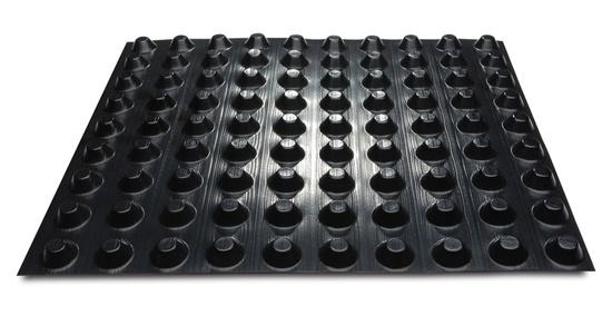 Mitrumaizsargājoša membrāna Gutta 1,0x20m
