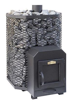 Saunas krāsns Stoveman 24 M-LS