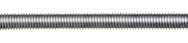 Keermelatt M5x1000 ZN tug.4,8 DIN975