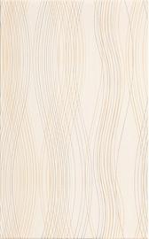 Keraamiline plaat Cersanit Felina Bianco, 25x40