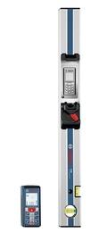 Kaugusmõõtja laser Bosch GLM80 + R60 statiiv