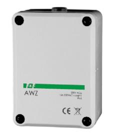Hämaralüliti 16A 230V IP65 40x65x90mm