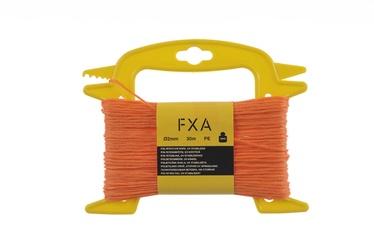 Köis FXA, palmik, 2 mm/30 m
