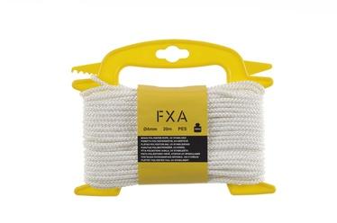 Köis FXA palmik valge 4mm/20m
