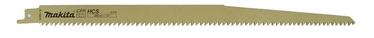 Saeterad puidule Makita 305x1,25mm HCS, 5tk