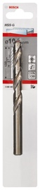 Urbis metālam Bosch HSS-G 10,5mm