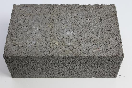 Keramzīta bloks BBR3 250x185x490mm