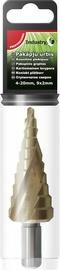 Plekipuur Industry titaan M2 HSS 4-30mm, 14x2mm