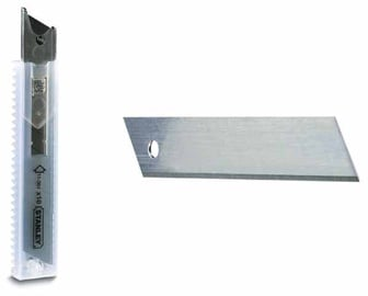 Noaterad Stanley 1-11-301, 18 mm, 100 tk, murtav tera