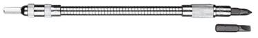 """Lokāmais uzgalis/pagarinātājs Makita 1/4"""", 200mm"""