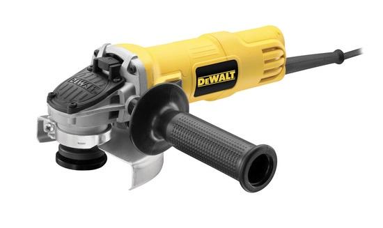 Nurklihvmasin DeWalt DWE4051-QS, 800W 125mm