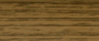 Nurgaliist PVC 20x20, 275cm, 123 tume tamm