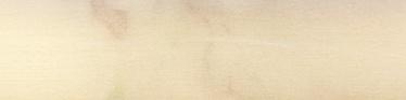Ārējais PVC profils Cezar 230 8mm, 2,5m