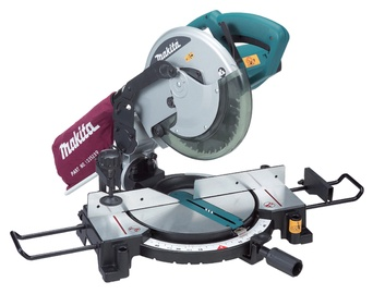 Tükeldussaag Makita MLS100 1500W Ø255/260MM