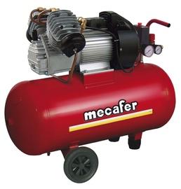 Gaisa kompresors Mecafer VDC-50 2,2kW 50L