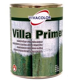 Kruntvärv Villa Primer, valge (AP) 1L