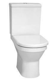Skalojamā kaste tualetes podam Vitra S50, 3/6L