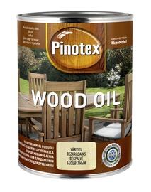 Eļļa kokam Pinotex Wood Oil 1L, tīkkoks