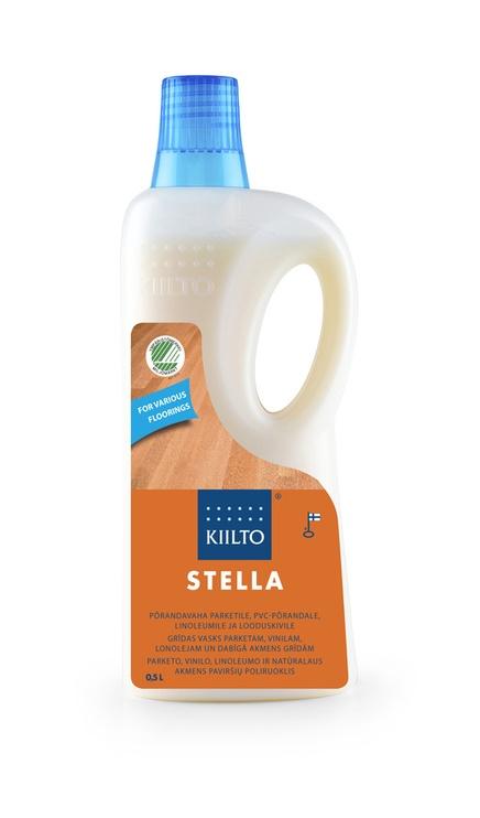Põrandavaha parketile Kiilto Stella, 500 ml