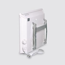 Konvektor Ensto Beta 250W, mehhaanilise termostaadiga