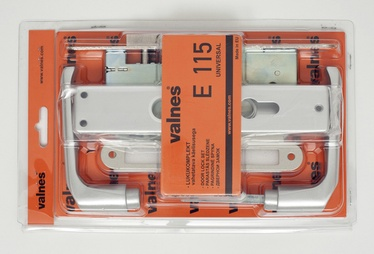 Lukukomplekt Valnes E115S vahetatava käelisusega