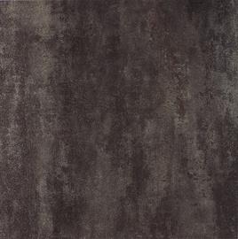 Keraamiline plaat Vanity 10x10cm, must