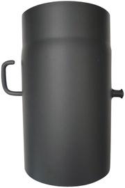 Ühendustoru siiber, 120x250mm