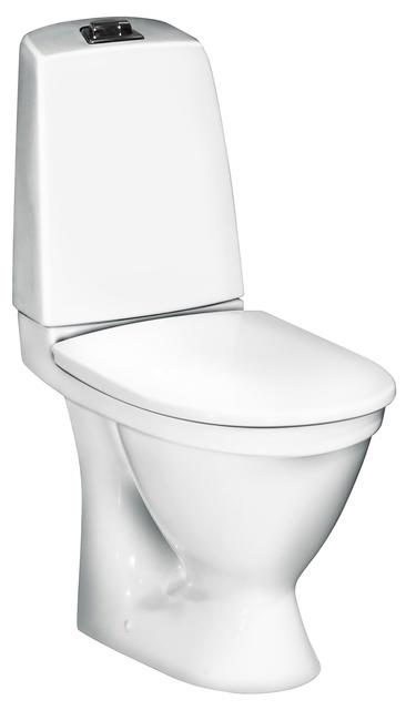 WC pott Gustavsberg Nautic 5510 3/6l tahajooks
