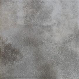 Põrandaplaat Fiesta, 9,7 x 9,7 cm, hõbe