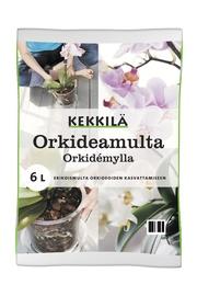 Orhideemuld Kekkilä 6L