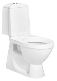 WC- pott Iona Lux, allajooksuga