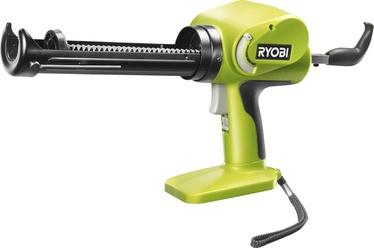 Silikona pistole Ryobi CCG1801MHG One+