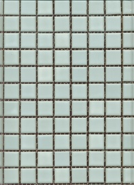 Keraamiline mosaiik Cello Unicolor M810, 2,5 x 2,5 cm, hall