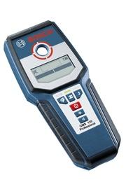Seinaskänner Bosch GMS 120 Professional