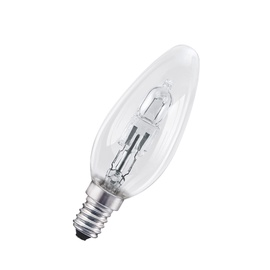 Halogeenlamp Osram Haloc Eco SST CLB 20W E14