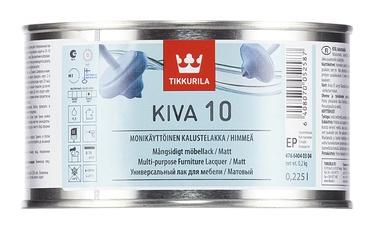 Peitslakk Tikkurila Kiva, matt 0,225L