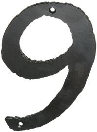 Majanumber Cello ''9'', sepis, must