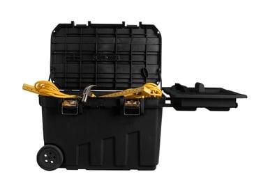 Tööriistakohver ratastel Stanley 1-92-978, 91L