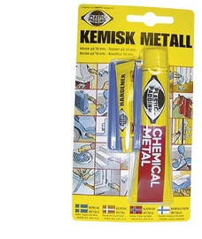 Keemiline metall Loctite Chemical Metal 85g