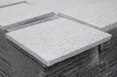Granīta plāksne G602 30x30x2cm