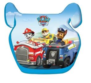 Vaikiška automobilinė kėdutė Paw Patrol 80163
