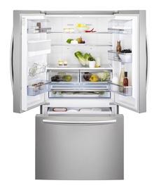 Šaldytuvas AEG 76020CMX2