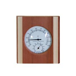 Termometrs- higrometrs Flammifera AP-052BW