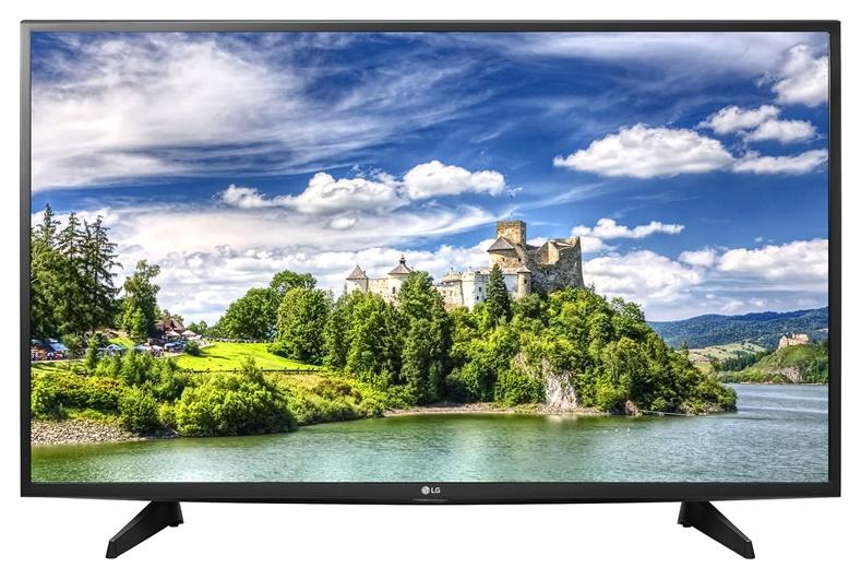 Televizorius LG 43LH570V