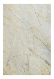 Plastikinė dailylentė D 06.18 , pilkos spalvos marmuro imitacija