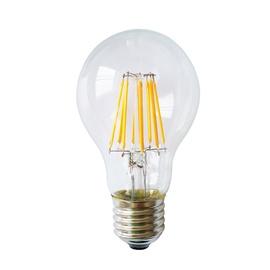 LED LAMP 8W E27 FILAMENT 2700K(PROMUS