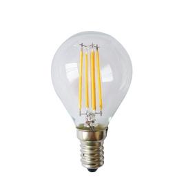 SP. LED FILAM BURB 4W E14 2700K (PROMUS